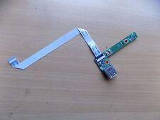 MSI GE600 Scheda Pulsanti USB e Cavo