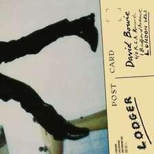 David Bowie - Lodger (180g 1lp Vinile Gatefold) 2018 Parlophone