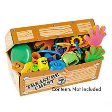 Large Pirate Party Treasure Box/Kids Pirate Party Decorations/Kids Party Games