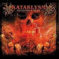 KATAKLYSM - SHADOWS & DUST   VINYL LP NEW+