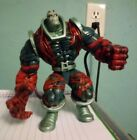 1997 Marvel Toy Biz X-Men Onslaught Apocalypse Rising Figure