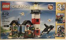 LEGO Creator (31051) Lighthouse Point ~NISB~