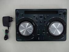 PIONEER DJ DDJ-WEGO3-K Kompaktregler DJ Controller