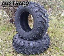 Quad ATV Rear Tyre 25x10-12 Forerunner MARS 6ply (x1 tyre)
