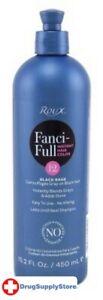BL Roux Fanci-Full Rinse #12 Black Rage 15.2 oz - Two PACK