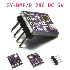BMP/BME280 Temperature Humidity Atmospheric Pressure 3in1 Digital Sensor Modules