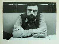 Vintage Foto Original Yvette Troispoux Retrato Michel Kempf Paño Fecha Graduado