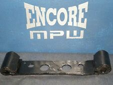 1986-1993 Ford Mustang AOD H-Pipe Hanger Exhaust Stock Mount OEM Automatic Hump