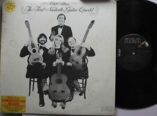 Country Lp Chet Atkins The First Nashville Guitar Quartet On Rca