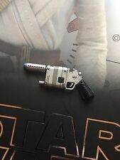 Hot Toys Star Wars Force Awakens Rey Blaster Pistol loose 1/6th scale