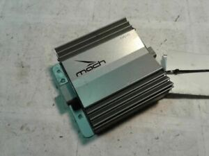 Amp OEM Factory Radio Amplifier 05 2005 Ford Escape 5L8T-18C808-BB
