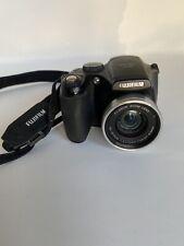 Fuji Fujifilm Finepix S700 7.1MP Digital Camera w/10x Zoom Strap - UNTESTED (A3)