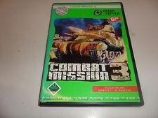 PC   Combat Mission 3 (Green Pepper)