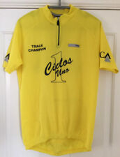 Maillots Nalini taille XL pour cycliste