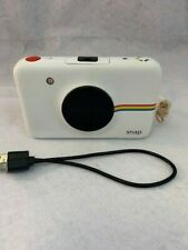 Polaroid Snap 10.0MP Digital Camera - White