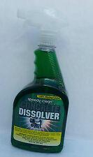 Concrete & Mortar Dissolver - Cleaner