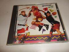 CD  TLC  – Ooooooohhh...On The TLC Tip