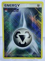 Metal Energy - Pokemon Organized Play Promo - 2009 - Metal - VLP