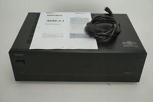 Onkyo Integra 2 Channel Amplifier ADM-2.1