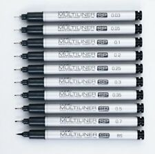 Copic Metal Pens & Markers for Artists