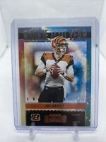 2020 Panini Contenders Joe Burrow Rookie of the Year Cincinnati Bengals RY-JBU