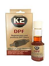 Diesel Partikelfilter Reiniger Additiv Zusatz Rußpartikelfi K2 DPF 13,80€/100ml