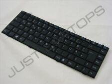 Genuine Sony Vaio VGN-FZ18G German Deutsch Keyboard Tastatur V070978BK1 LW