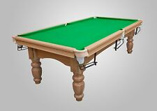 New Alliance Sovereign Pool / Snooker Table
