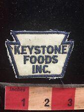 Vtg KEYSTONE FOOD INC. Patch 76V2