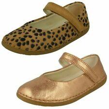 Girls Clarks Mary Jane Styled Shoes 'Skylark Tap'