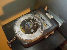 gossen luna pro meter repair and calibration service