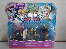 Skylanders Trap Team Mirror of Mystery ADVENTURE PACK-NUOVO & OVP