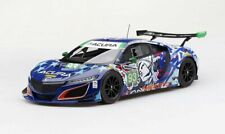 1:18th Acura NSX GT3 Michael Shank Racing #93 Statue of Liberty 2018