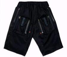 Nike NikeLab ACG Deploy Black Cargo Shorts Size XS (923949 010) New