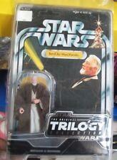 Star Wars Vintage OTC OBI-WAN KENOBI ORIGINAL TRILOGY COLLECTION IN CASE