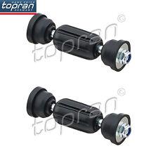 2X Ford Focus Rear Axle Anti Roll Bar Stabilizer Drop Links 1061702 & 1487402*