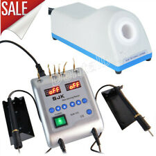 Electric Wax Knife Waxer Carving 2 Pens Carver + Sensor Induction Carving Heater