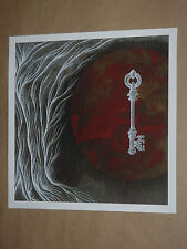 Neurosis Fires Within Fires Thomas Hooper silkscreen art print set poster tattoo