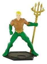 Dc Comics mini figurine Aquaman 3 1/2in Comansi figure 99198