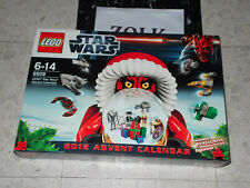 LEGO 9509 STAR WARS CALENDRIER AVENT DARK MAUL DROIDS NEUF SCELLE 6 figurines