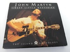 John Martyn - Sweet Little Mysteries (The Island Anthology, 1994)
