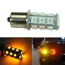 12V 1156 BA15S P21W 1129 18-LED Car Tail Lumière de signalisation ampoule lampe
