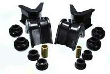 ENERGY SUSPENSION 7 Deg. C-Bush Kit - Blac  P/N - 4.7106G