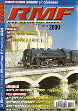 RMF N° 421 141 R RIVAROSSI/BB 9003 & 4 D'AIM/GARE DE LAMASTRE EN HOm/ISSOUDUN