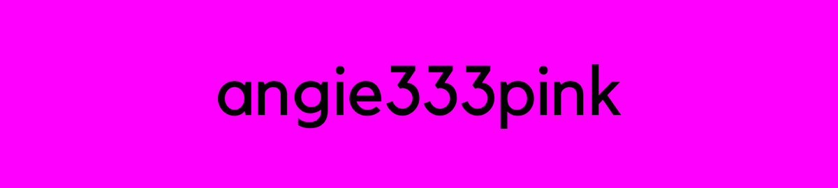 angie333pink