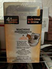 Catgenie 120 Maintenance Cartridge - 4 Super Clean Treatments New Sealed