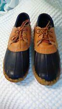 womens ll bean boots size 7