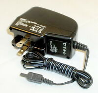 Replacement AC Adapter for JVC GZ-MS100 MS120 MS130