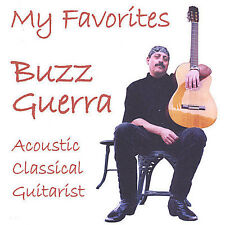 My Favorites 2004 by Guerra, Buzz