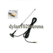 Original NAGOYA UT-102 SMA-Female Dual Band Antenna For KENWOOD PUXING BAOFENG